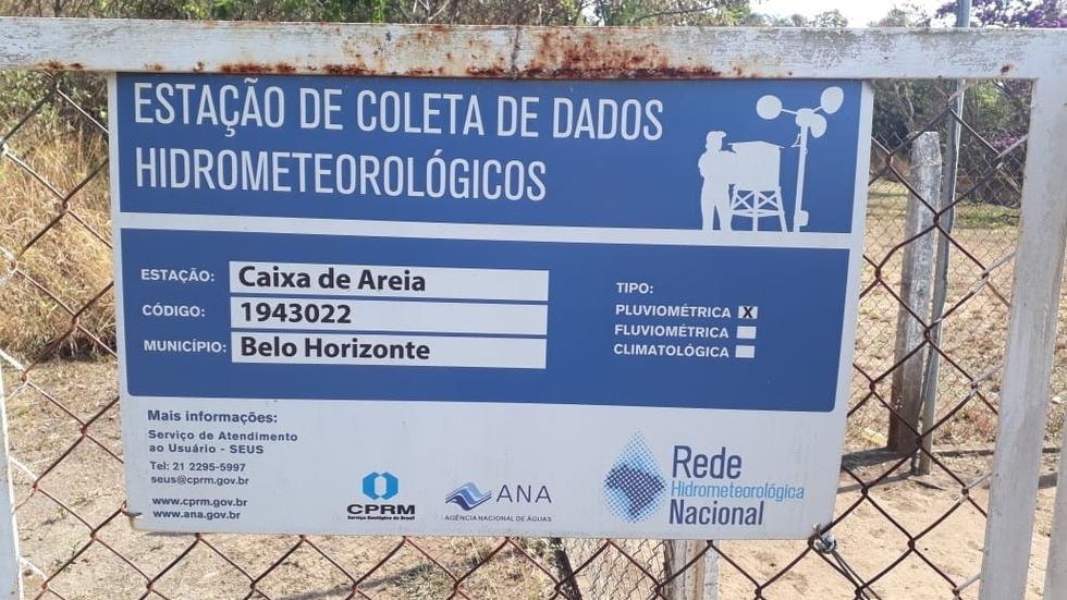 Projeto de ANÁLISE DE NÃO-ESTACIONARIEDADE DAS CHUVAS INTENSAS NA REGIÃO METROPOLITANA DE BELO HORIZONTE: Impactos e medidas de resiliência urbana